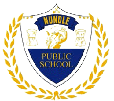 Nundle Public School logo